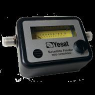 Localizador De Satelite Finder Analogico - Yeasat